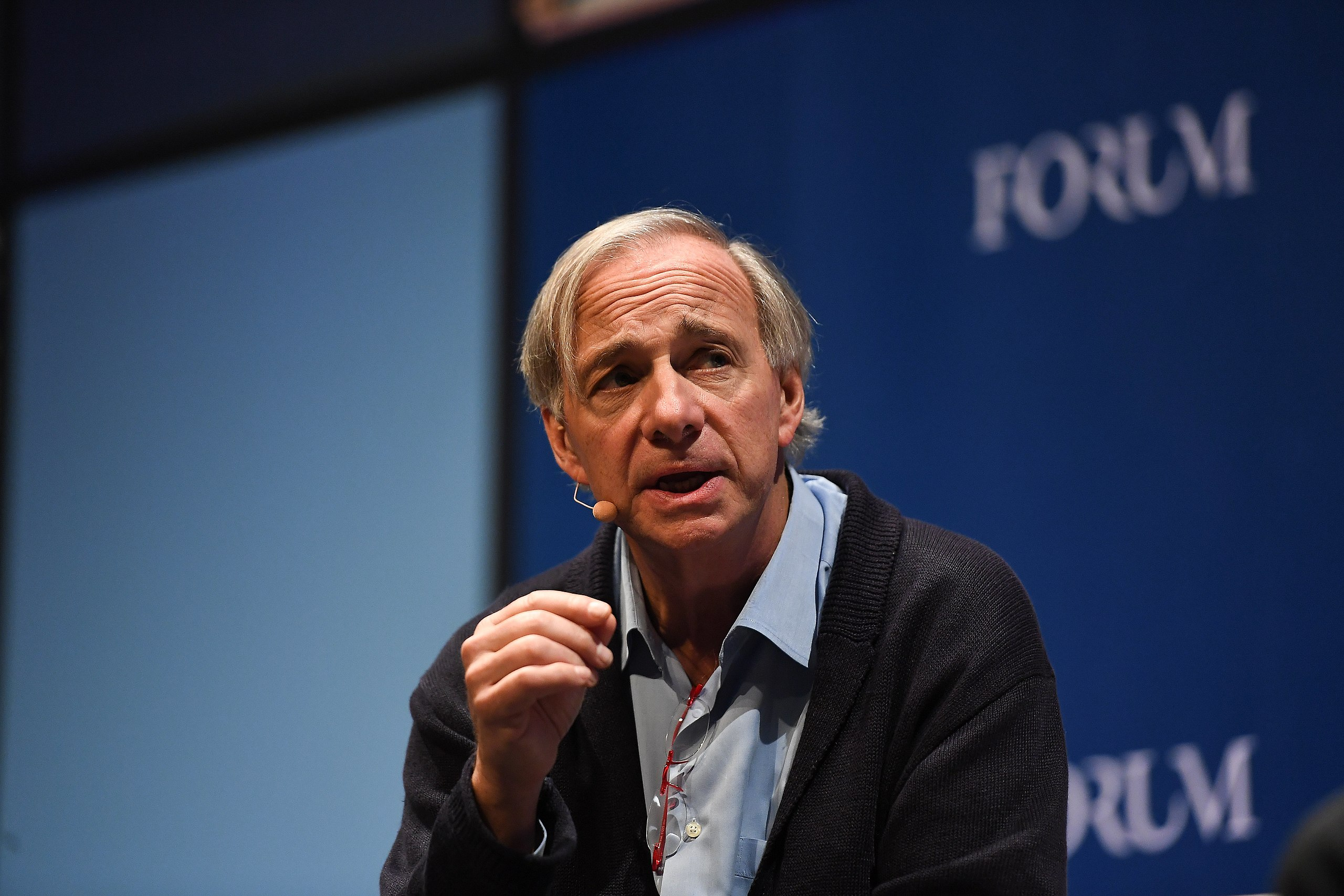 "Ray Dalio – A Wealth Tax ""Crosses the Line"""
