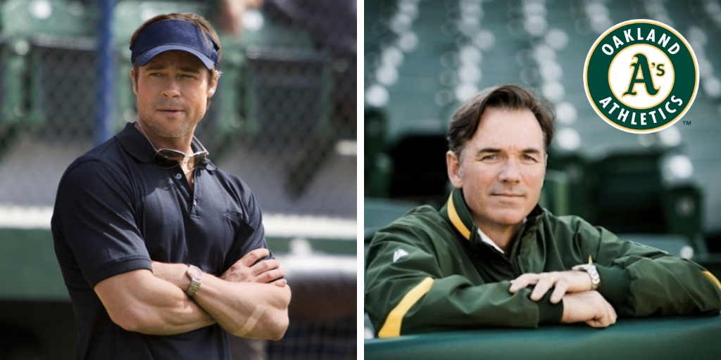 Billy Beane's Three Fundamental Insights on Baseball and Investing - Articles - Advisor Perspectives